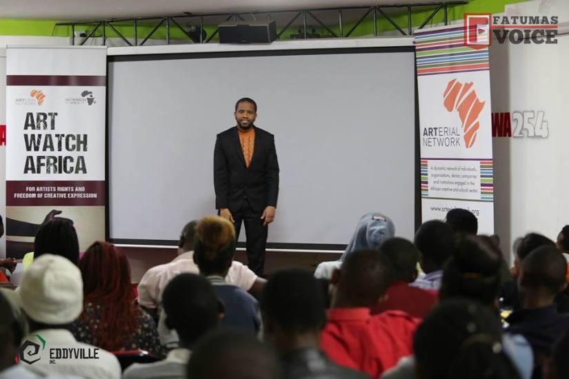 Mc Nuru Bahati From Mombasa